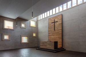 Kirche Pliezhausen 04