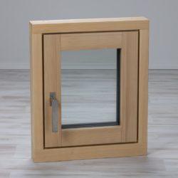 Holz-Alu-Fenster Tanne innen